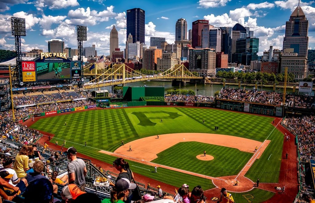 Pittsburgh PNC Park
